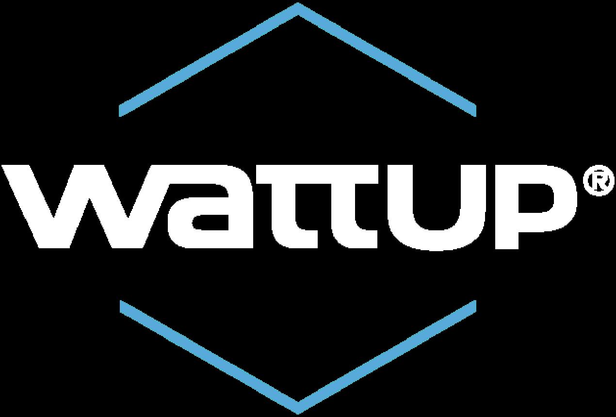 Watt Up Logo RGB sm on Color